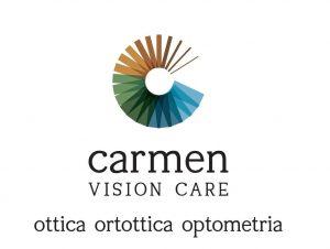 LOGO Carmen Vision
